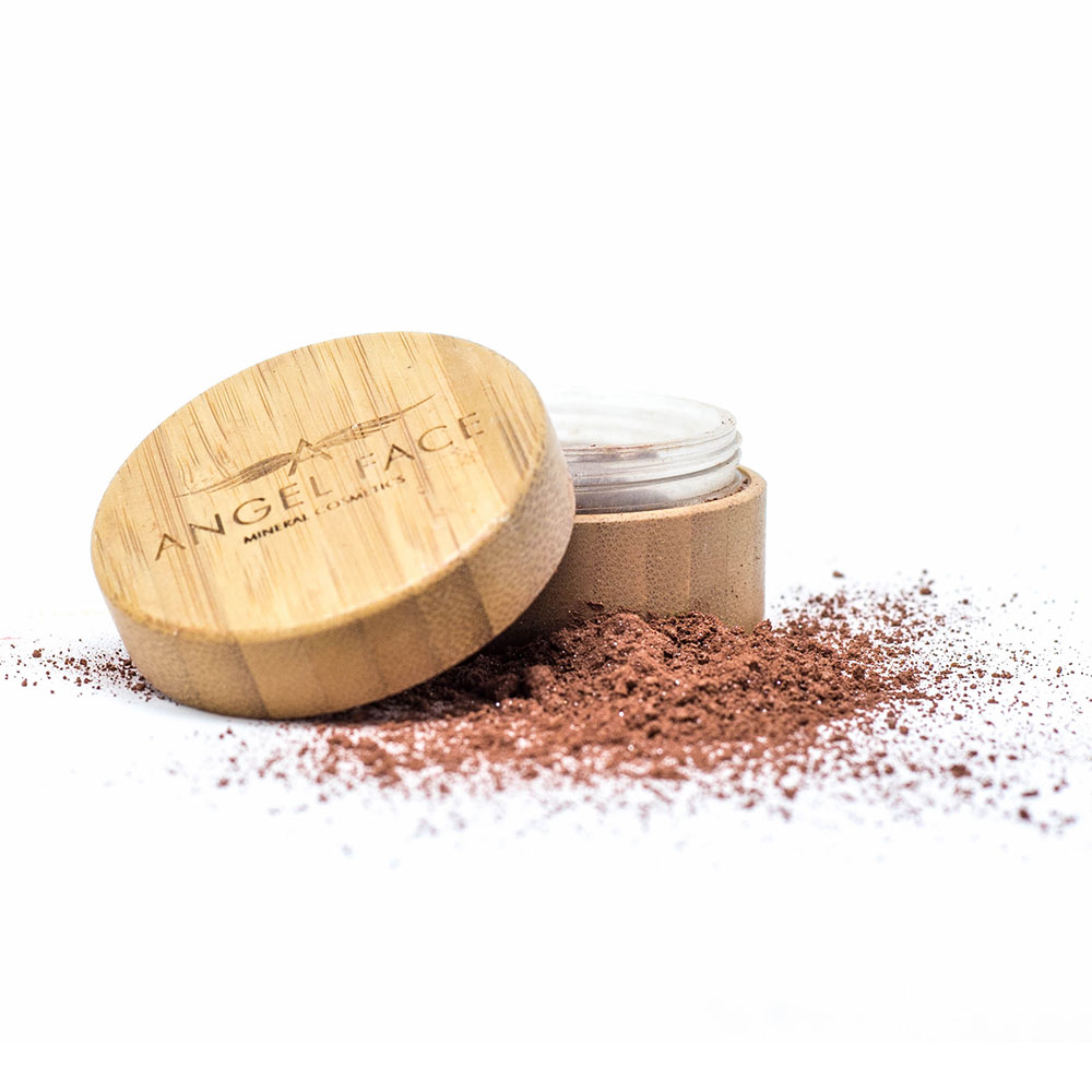 Mineral Bronzer - Pots For Life - Angel Face Mineral Cosmetics
