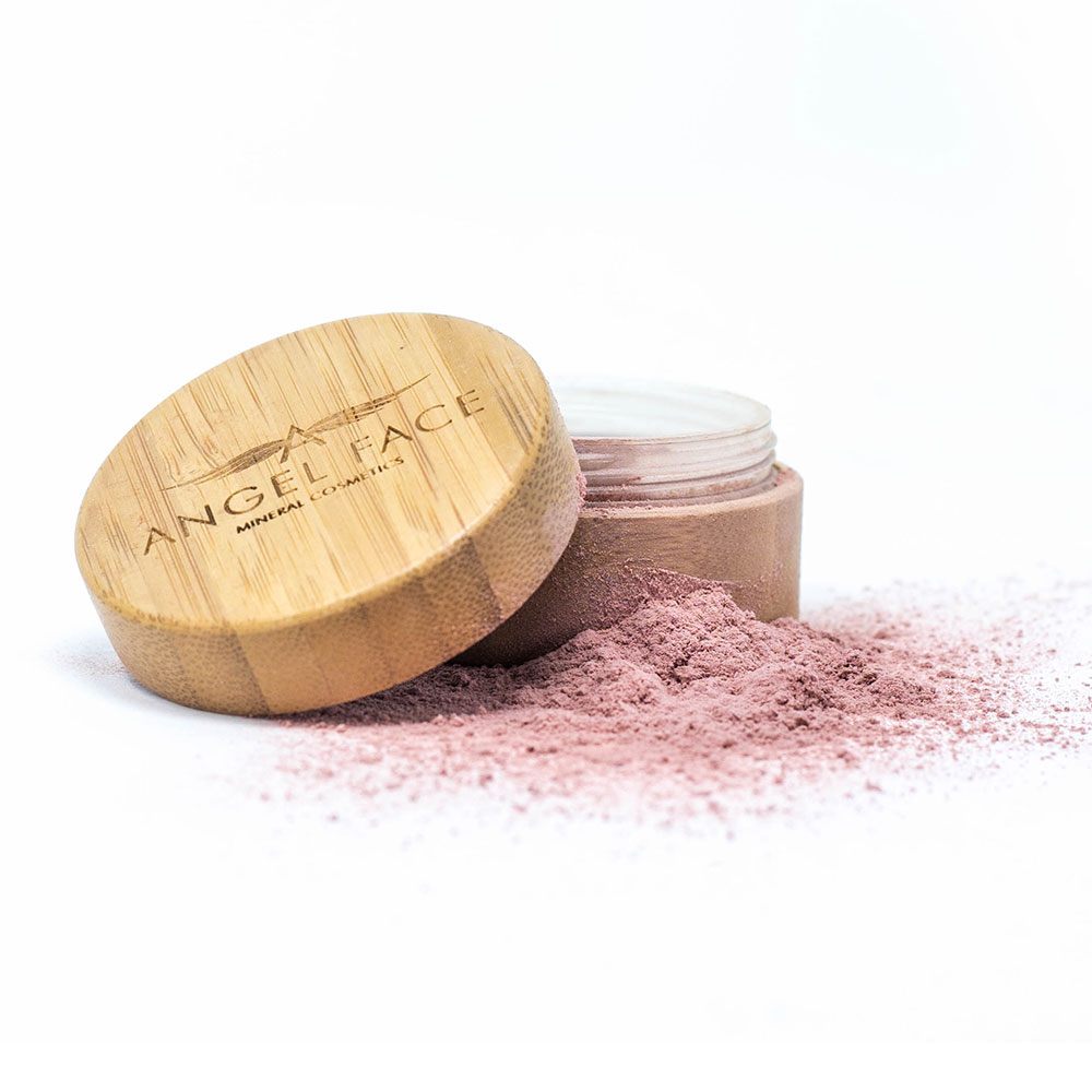 Mineral Illuminator -Pot For Life - Angel Face Mineral Cosmetics