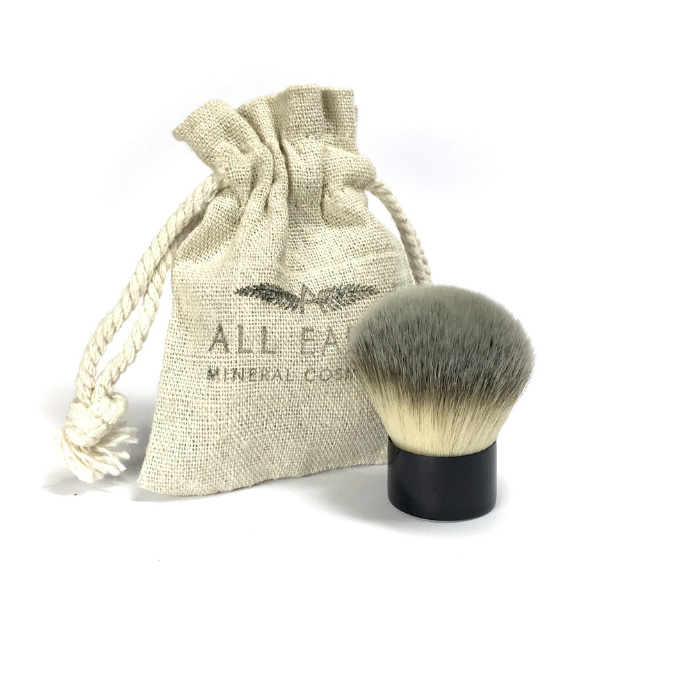All Earth Mineral Cosmetics - Blusher Brush