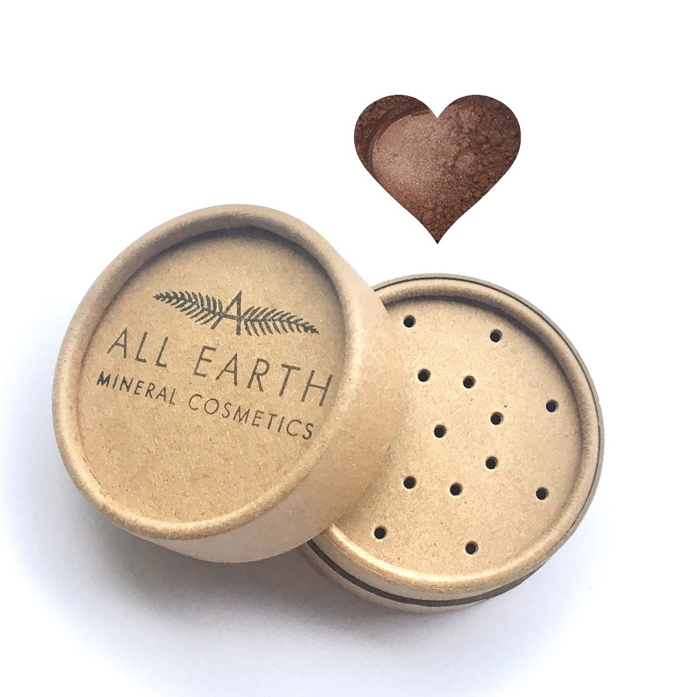 All Earth Mineral Cosmetics - Eco - Bronzer