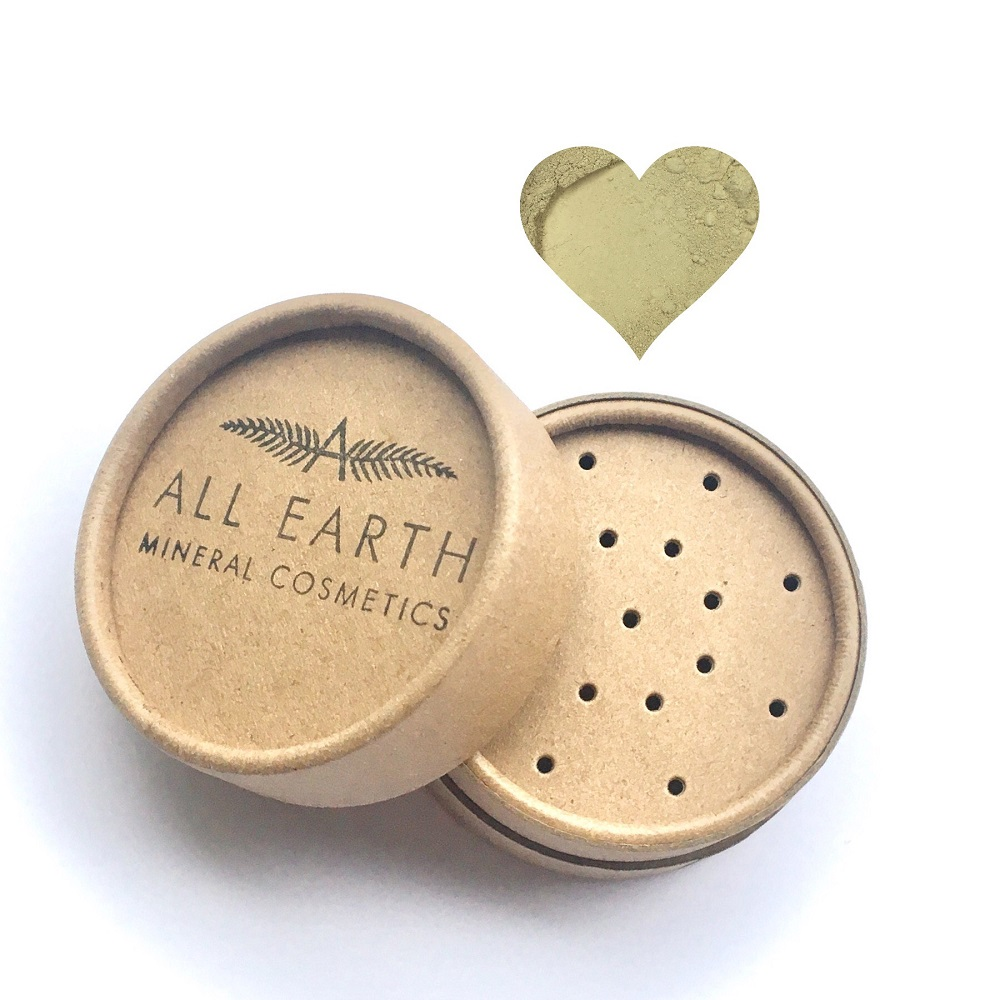 All Earth Mineral Cosmetics - Eco - Concealer