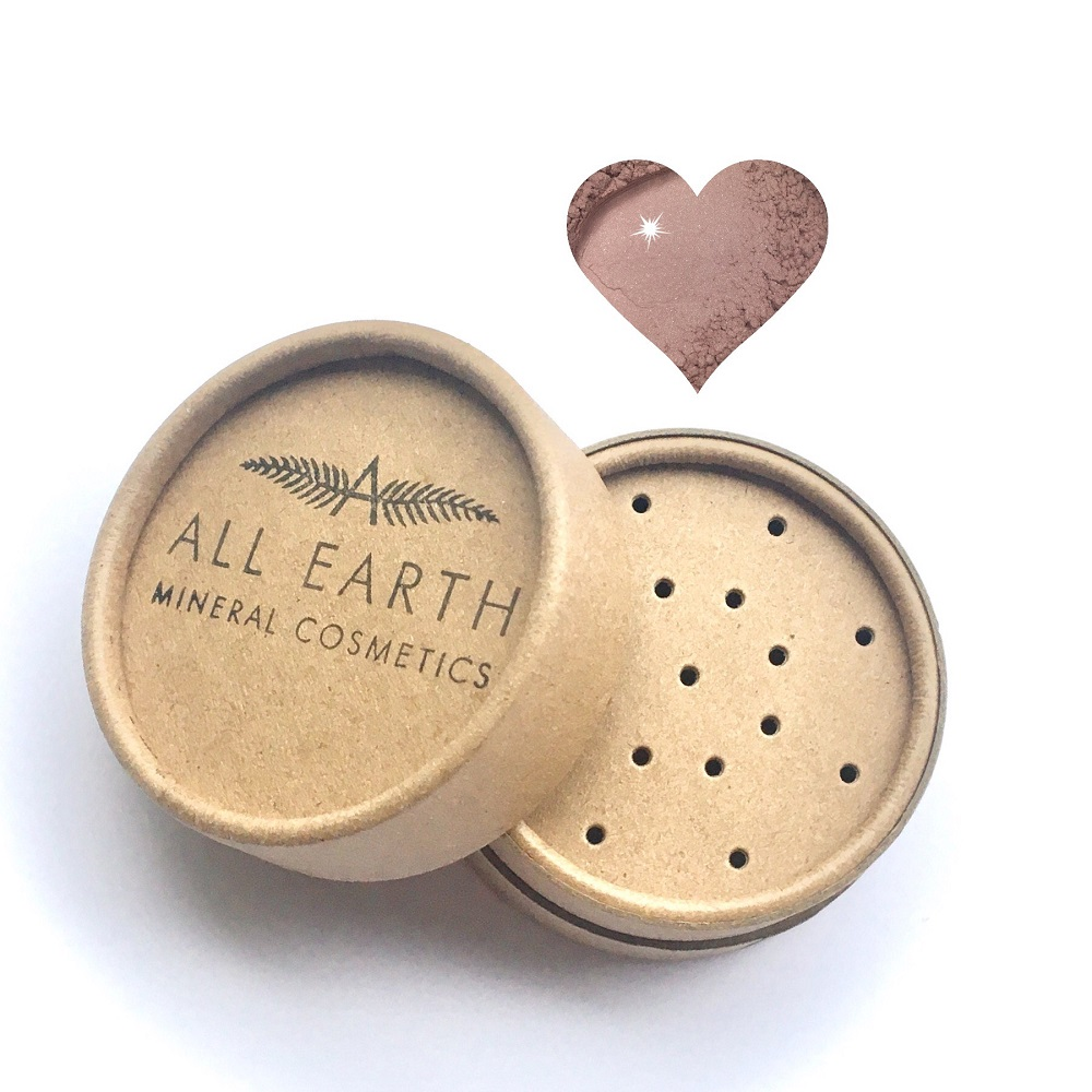 All Earth Mineral Cosmetics - Eco - Illuminator