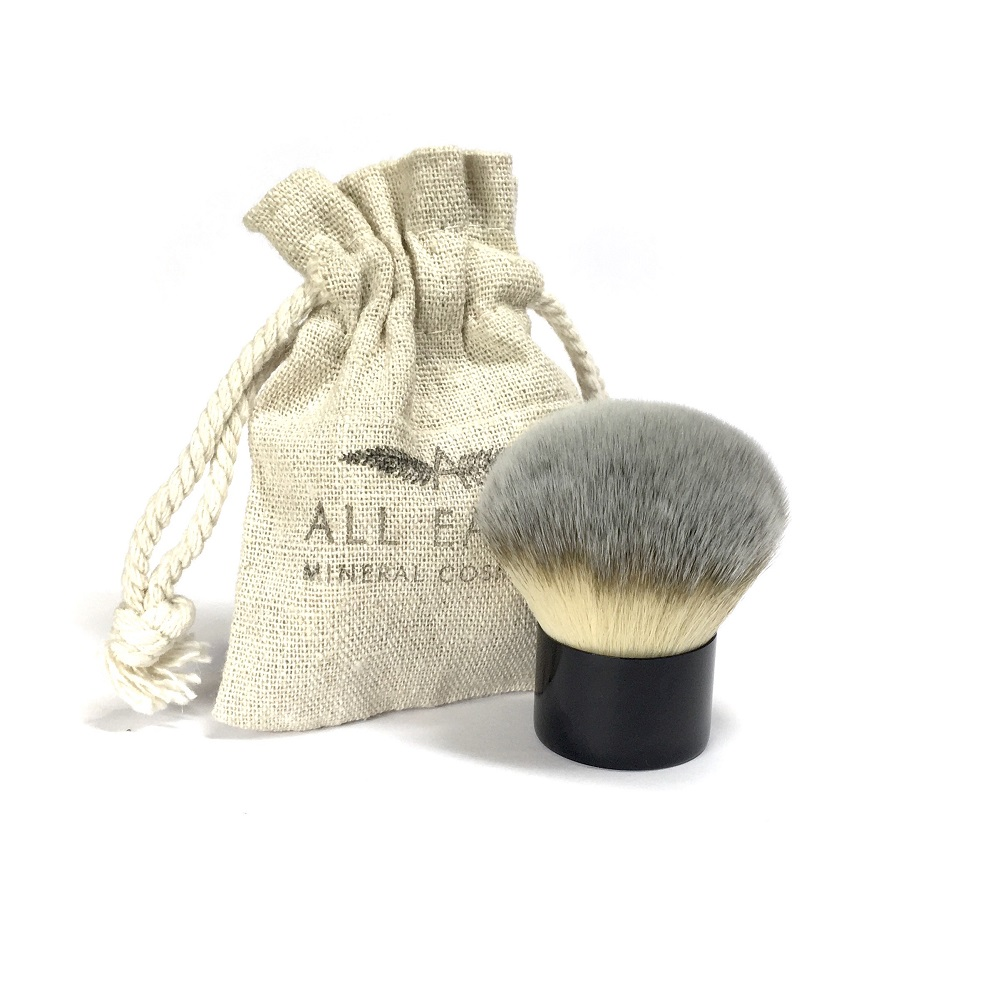 All Earth Mineral Cosmetics - Foundation Brush