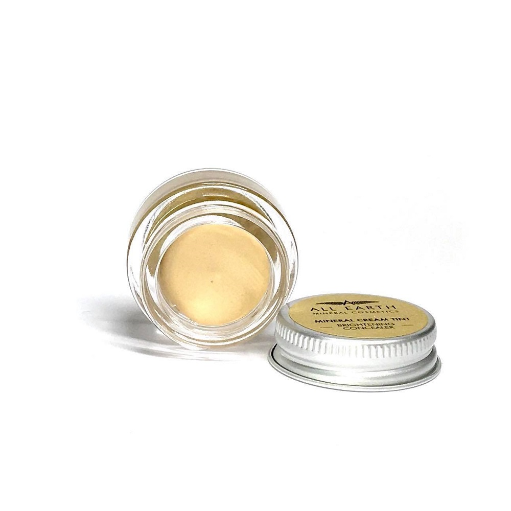 All Earth Mineral Cosmetics Tint - Brightening Concealer