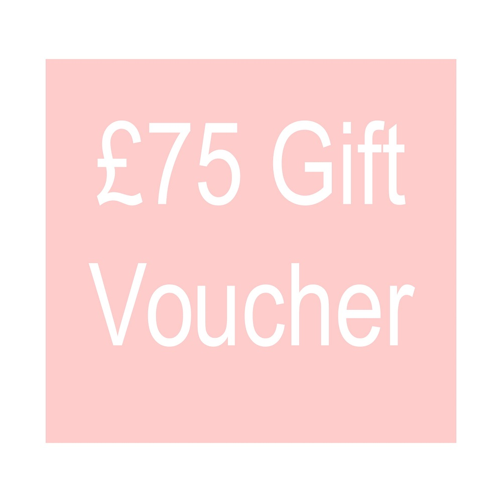 £75 - All Earth Mineral Cosmetics gift voucher